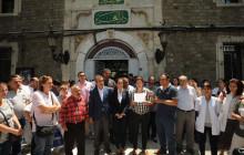 İSTANBUL'DA BAŞHEKİMİN MOBİNG UYGULAMASI İNTİHAR ETTİRDİ