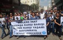 Beytüşşebap'ta da siviller ve sağlık emekçileri hedef alınıyor!