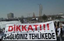 """Sağlıkta """"geri dönüşüm""""… – Mustafa Sönmez"""