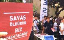 SES Ankara Şube'den Hacettepe'de