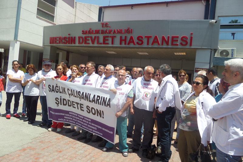 DR. KAMİL FURTUN MERSİN'DE ANILDI