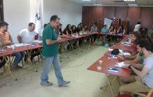 Eğitimciler Eğitimi 3. Grup 2. Toplantısını Gerçekleştirdik