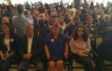 Kocaeli Dayanışma Akademisi açıldı: En güzel ders dayanışma