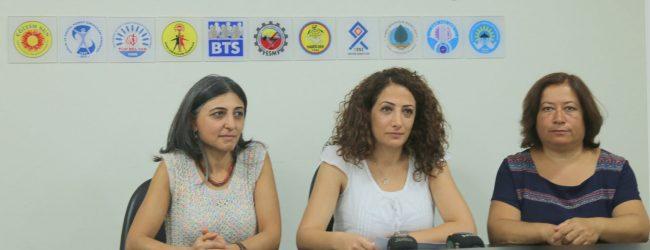 Kadın Kazanımları Darbe Fırsatçılığı İle Hedef Alınıyor!