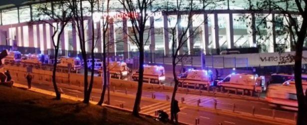 10 Aralık Saldırısını Kınıyoruz!!!