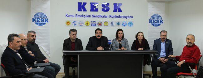 AKP Bu Kez De AB ve AİHM'ne Takiyye Yapıyor! OHAL Mağduriyetlerine Yenileri Eklenecek!