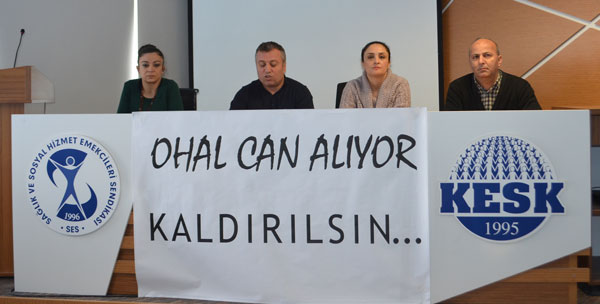 OHAL CAN ALIYOR, KALDIRILSIN…