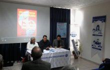 Antalya Şubemiz 6.Olağan Genel Kurulu Yapıldı
