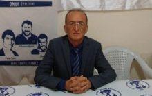 SES Antalya Şubesi 14 Mart Açıklaması