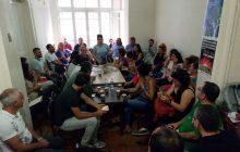 İstanbul Sendika Okulu Kuruluş Çalışmalarını Sürdürüyor