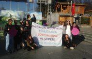 BOLU'DA 25 KASIM ETKİNLİKLERİ