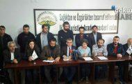 Diyarbakır'da sağlıkçılar deprem bölgesine gitmeyehazır