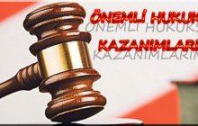 Anayasa Mahkemesinden Eğitim Sen Lehine İhlal Kararı…