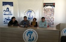 Diyarbakır: Aile ve Sosyal Politikalar İl Müdürlüğü'nde Üyelerimize Mobbing Uygulanıyor