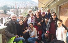 Bursa: Dayanışma Kahvaltısı