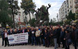 Mersin'de OHAL'e Karşı Mücadeleyi Büyütme Çağrısı