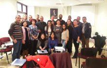 SÇS Adana Bölge Eğitimi Yapıldı