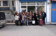 SÇS İzmir Bölge Eğitimi Yapıldı