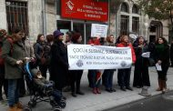 İstanbul KESK Kadın Meclisi: Devleti Kadına ve Çocuğa Yönelik Şiddet, Taciz, Tecavüzlere Karşı Bütüncül, Kapsayıcı Acil Tedbirler Almaya Çağırıyoruz!
