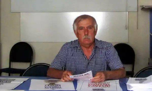 Adana Şubemiz: Sağlık Emekçilerine Fiili Hizmet Yıpranma Hakkı Adaletli Olmalıdır