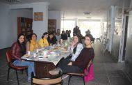 Mardin Şubemiz İhraçlarla Dayanışma Kahvaltısı Düzenledi
