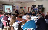 Zonguldak SÇS Eğitimi Gerçekleştirildi