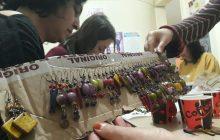 Şişli Şube Kadın Meclisi Dayanışma Panayırı Düzenledi