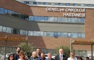 Sağlık Örgütlerinin Şehir Hastaneleri Programı Adana'yla Devam Etti