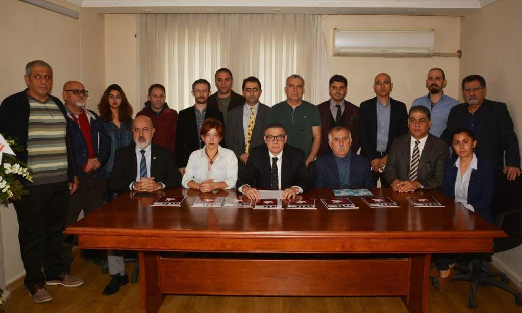 Adana'da 14 Mart Tıp Haftası Açıklaması: Taleplerimiz Acilen Karşılansın