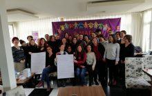 Bursa'da 8 Mart Etkinlikleri Yapıldı