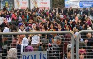 Diyarbakır 8 Mart: Baharı da Barışı da Kadınlar Getirecek