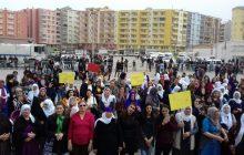 Kızıltepe'de 8 Mart Coşkusu