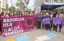 Mersin'de 8 Mart Etkinlikleri Devam Ediyor