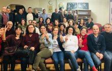Zonguldak'ta Belgesel Gösterimi Yapıldı