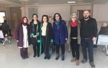 Zonguldak Şube Yöneticilerimizin Davası 19 Nisan'a Ertelendi