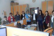 Çanakkale Şubemiz İşyeri Ziyaretleri Gerçekleştirdi