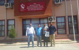 Batman Şubemiz Türkiye'de Sosyal Hizmetlerde Dönüşüm Çalıştayı İçin İşyeri Gezileri Gerçekleştirdi