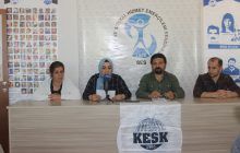 Diyarbakır OHAL'siz 1 Mayıs İstedi