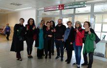 Zonguldak Şube Yöneticilerimiz Beraat Etti