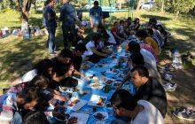 Ş.Urfa Şubemiz Piknik Düzenledi