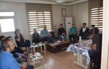 """Batman Şubemizden """"Türkiye'de Sosyal Hizmetlerde Dönüşüm"""" Paneli"""