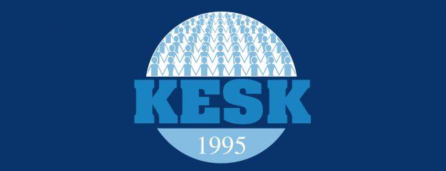 KESK'li İhraç Kadınlar Araştırması Raporu: OHAL Fırsatçılığı İle En Çok Kadınlar Hedef Alındı!