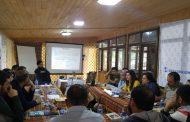 Mardin Şubemiz İki Günlük Eğitim Kampı Düzenledi