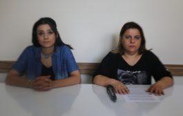 Van Şubemiz: Sosyal Hizmetler Seçim Malzemesi Olarak Kullanılmasın