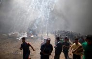 KESK: İsrail Devleti'nin Gerçekleştirdiği Katliamı Kınıyor, Lanetliyoruz!