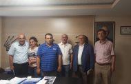 Bursa KESK Şubeler Platformu Siyasi Partileri Ziyaret Etti