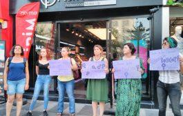 Mersin Kadın Platformu da Flormar'ı Boykot Çağrısı Yaptı