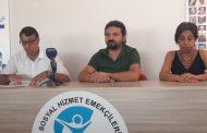 Diyarbakır Şubemizden ASP'ye Tepki