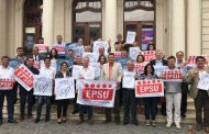 EPSU Güney Doğu Avrupa Bölge Toplantısına Katıldık