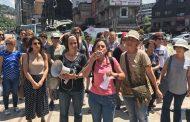 Zonguldak Kadın Platformu Müftü Rüstem Can'ın Kadın Düşmanı Sözlerini Protesto Etti